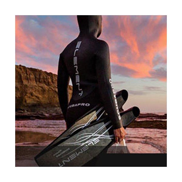 Freediving Bekleidung