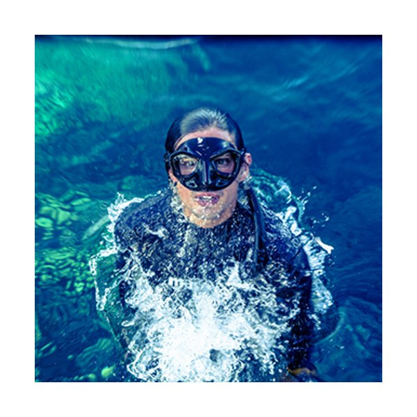 Freediving Masken
