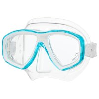 CEOS MASK Farbe Lagoon Blue/White (LBW)