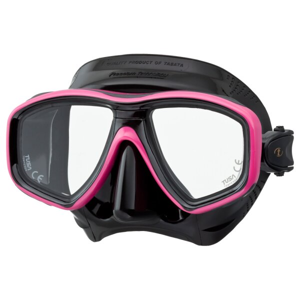 CEOS MASK Farbe Hot Pink (QB-HP)