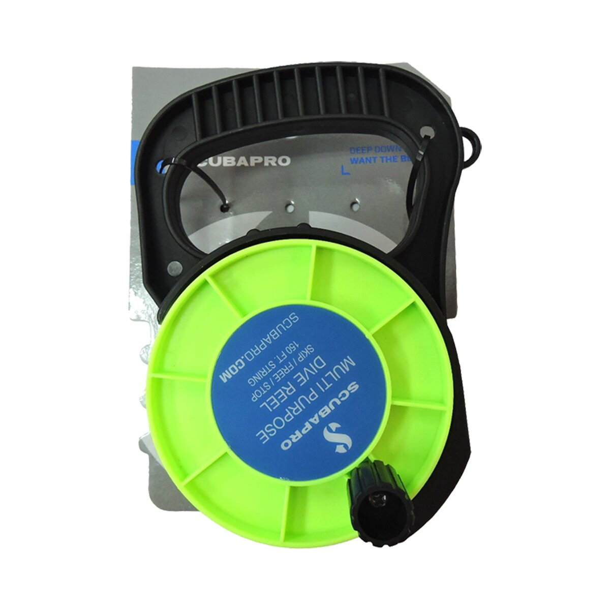 Scubapro Multi Purpose Reel 45m