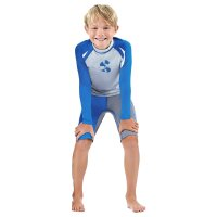 Kids Rash Guard Shorts Wizard Jungen