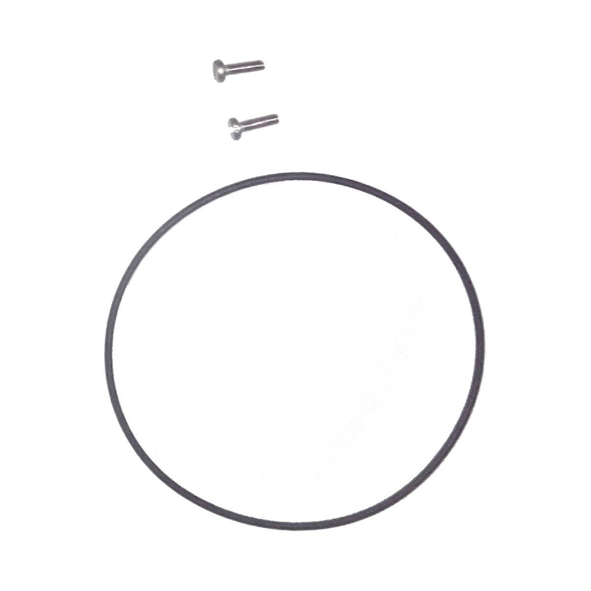 O-Ring Batterie-Wechsel-Kit MARES Puck Mission 3 Batterie Konsole 2