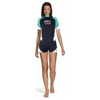 THERMO GUARD 0.5 - short Sleeve She Dives NEU Größe M