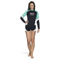 THERMO GUARD 0.5 - Shorts She Dives NEU Größe S