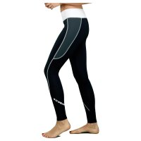 GRAPHITE Leggings Damen UPF50