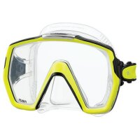Freedom HD MASK Farbe Fluor Yellow (FY)