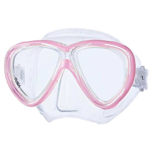 Freedom one Mask Farbe Pearl Pink (PP)