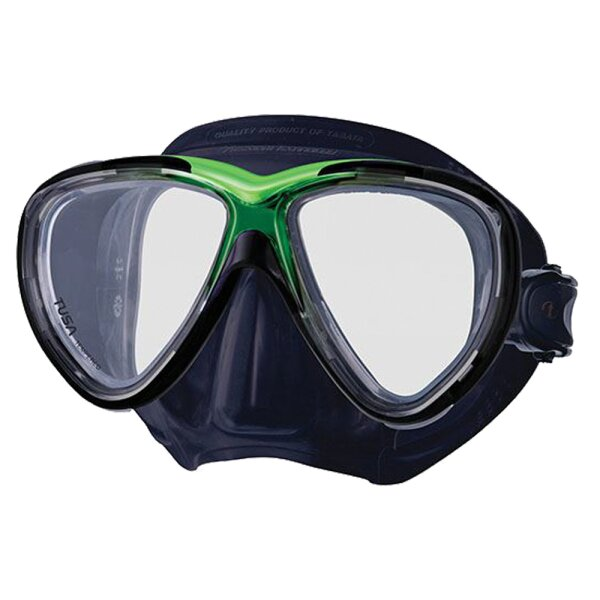 Freedom one Mask Farbe QB Siesta Green (QB-SG)