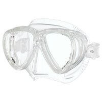 Freedom Quad Mask Farbe Translucent (T)