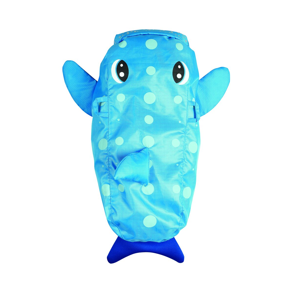 Colours Mares Sea Friends Schnorchelset for Children with Backpack Size 27-37 Ver