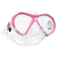 Spectra Mini Farbe Pink - Transparent