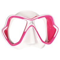 X-Vision Ultra Liquidskin Farbe pink/weiss