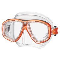 CEOS MASK Farbe Energy Orange (EO)