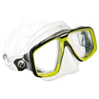 Look HD Farbe hot lime/clear
