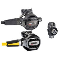 Mares regulator Epic ADJ 82X 1st and 2nd stage with...