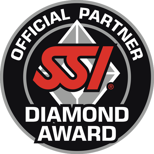 Offizieller SSI Partner - Diamond Award