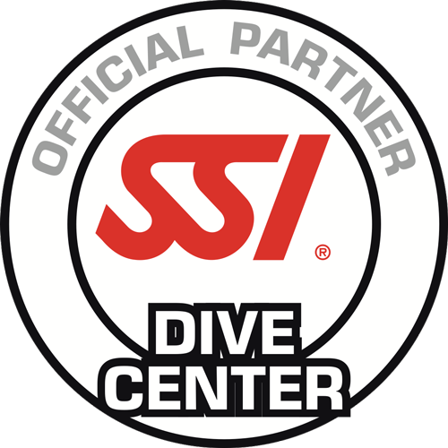 Offizieller SSI Partner - Dive Center