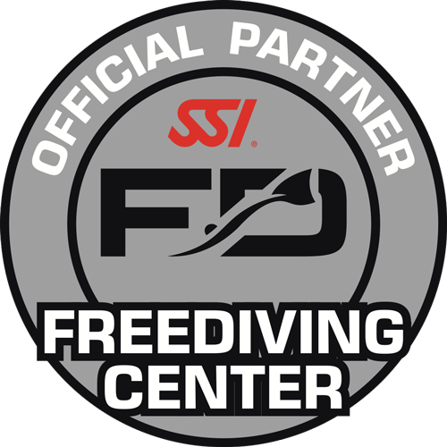 Offizieller SSI Partner - Freediving Center