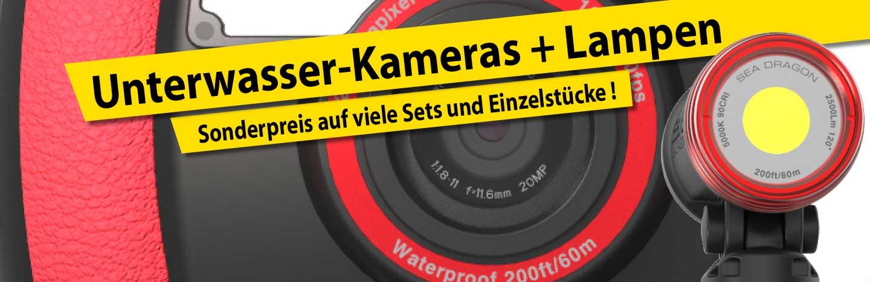 Kamera und Lamensets